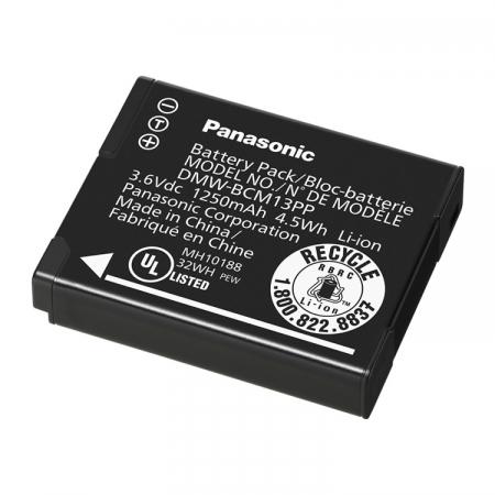 Panasonic DMW-BCM13 - acumulator pentru DMC-FT5 / TZ40