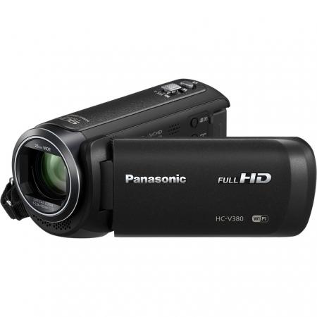Panasonic HC-V380 - Camera video RS125026283