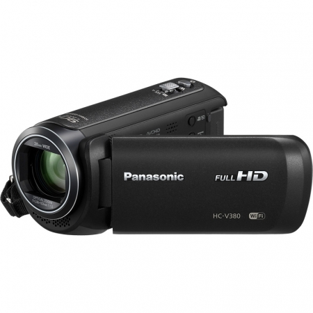 Panasonic HC-V380 - Camera video
