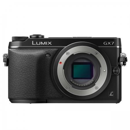 Panasonic Lumix DMC-GX7EG-K - RS125007083