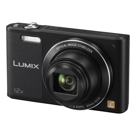 Panasonic Lumix DMC-SZ10 Negru RS125016778-2