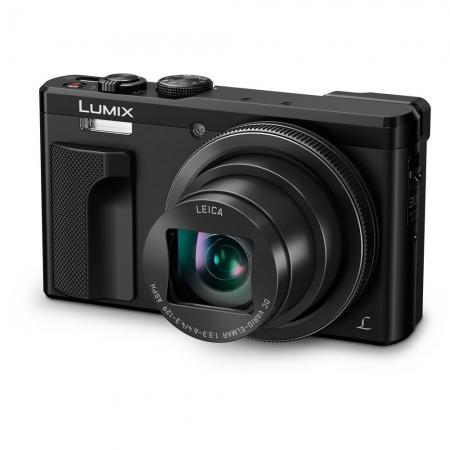 Panasonic Lumix DMC-TZ80 negru