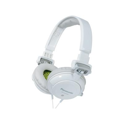Panasonic RP-DJS400 - casti stereo - alb