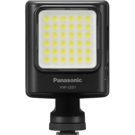 Panasonic VW-LED1 - lampa video LED