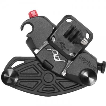 Peak Design Capture POV - Kit pentru montarea camerelor GoPro/ a aparatelor foto compacte