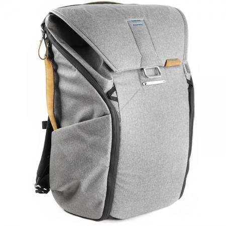 Peak Design Everyday Backpack - Rucsac 30L, Ash