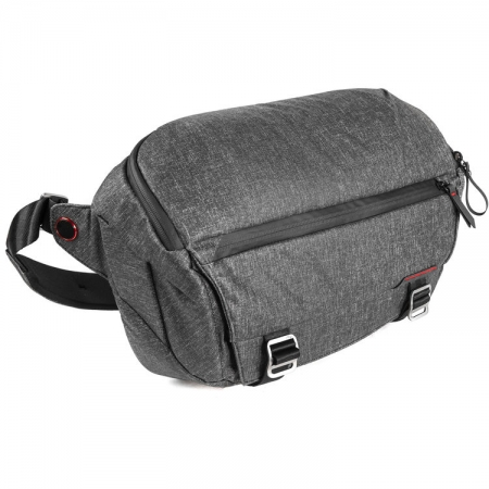 Peak Design Everyday Sling - Geanta foto 10L, Charcoal