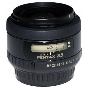 Pentax FA 35mm F2.0 SMC AL