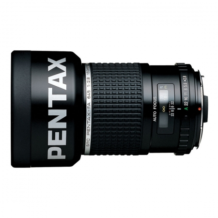 Pentax SMC FA 645 150mm f/2.8 (IF)
