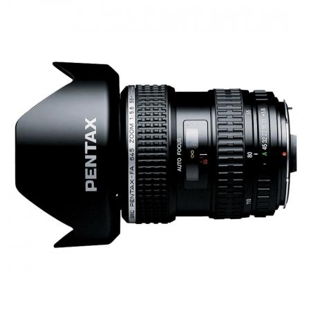 Pentax SMC FA 645 55-110mm f/5.6