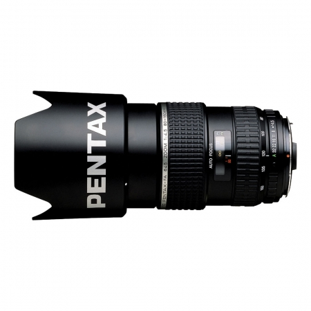 Pentax SMC FA 645 80-160mm f/4.5
