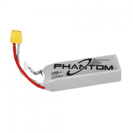 DJI  LI-PO 2200 mAh/11,1 V - acumulator pentru drona Phantom