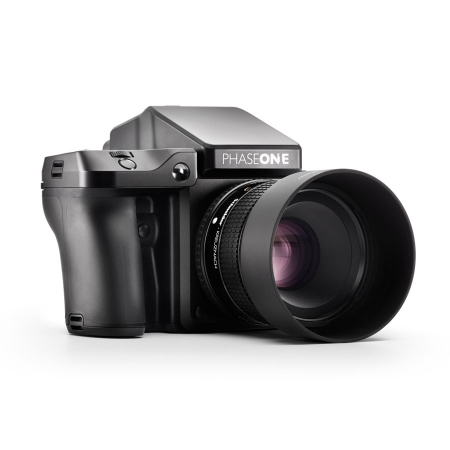 Phase One XF [body]  IQ1 50mp [ Digital Back ] obiectiv 80mm LS