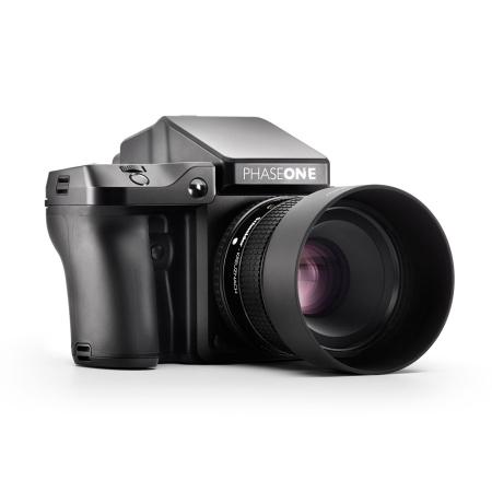 Phase One XF [body]  IQ1 60mp [ Digital Back ] obiectiv 80mm LS