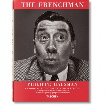 Philippe Halsman: The Frenchman