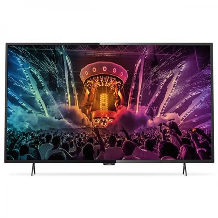 Philips 43PUH6101/88 - Televizor LED Smart, 108 cm, 4K Ultra HD