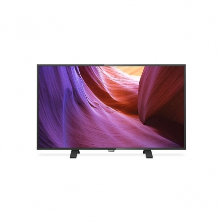 Philips 49PUH4900/88 - Televizor LED, 123 cm, 4K Ultra HD
