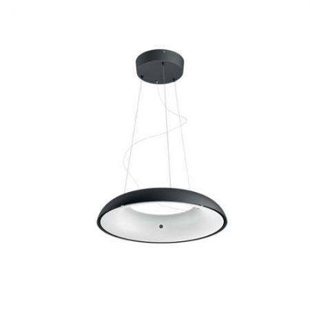 Philips HUE Amaze - Lustra cu LED 39W, Wi-Fi, lumina alba reglabila, Negru