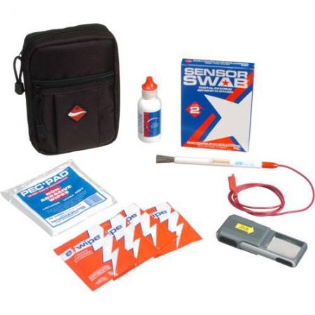 Photographic Solutions Digital Survival Kit Professional Type 2 - kit curatare senzori crop