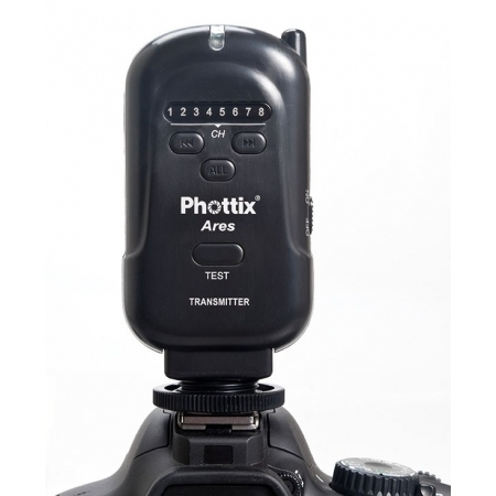 Phottix Ares Flash Trigger - transmitator
