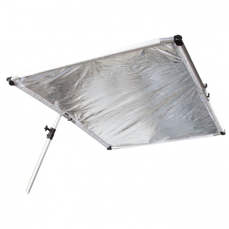 Phottix Full-Frame Reflector Kit 1x1.5m