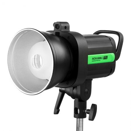 Phottix Indra500LC TTL - blit studio 500W