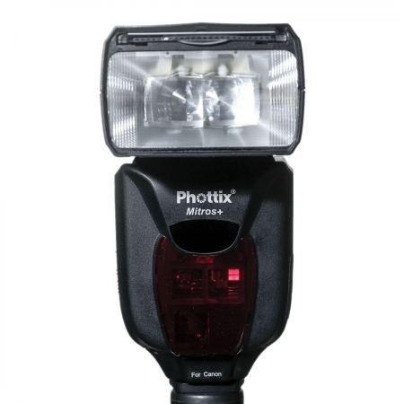 Phottix Mitros Plus TTL Transceiver Flash for Canon - RS125011383