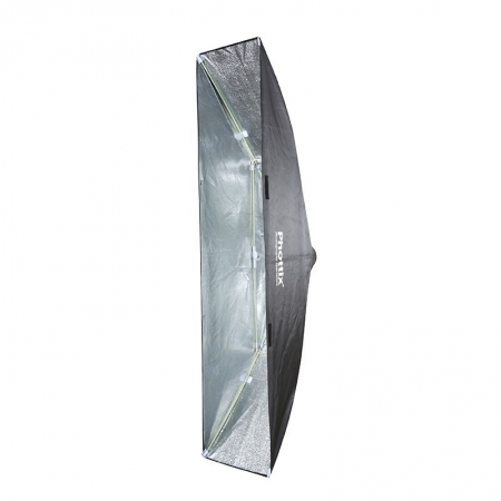 Phottix Phottix Luna Folding Strip Softbox - 30 x 150 cm, montura Bowens