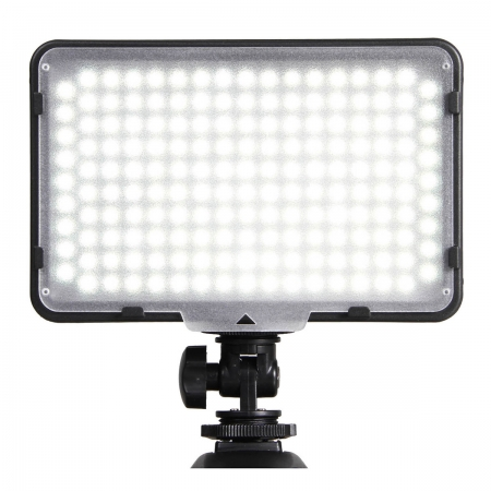 Phottix VLED 198 1250 lumeni - lampa video 198 LED-uri