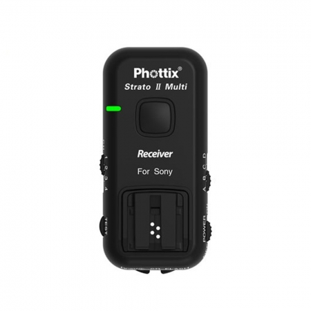 Phottix Strato II Multi 5-in-1 receptor pt Sony