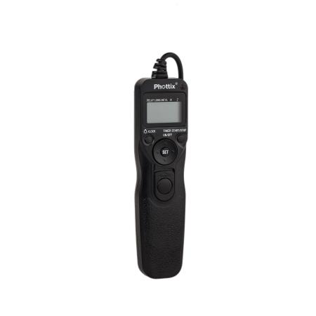 Phottix TR-90 - Telecomanda cu fir S8