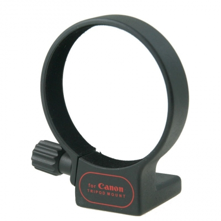 Phottix Tripod Mount Ring - inel trepied pentru Canon 80-200mm f/2.8, negru