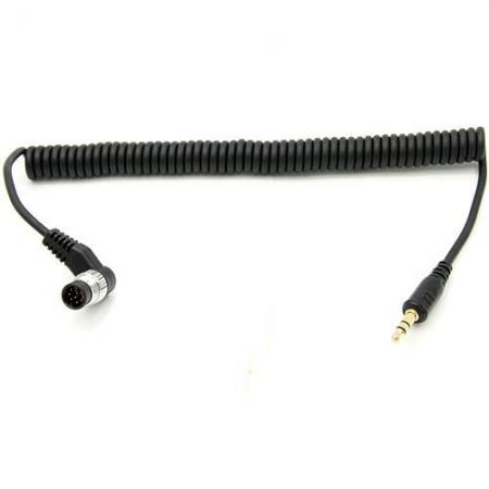 Pixel J3.5-30/ DC0 - Cablu pentru Pixel-TW283 (Nikon, Fujifilm, Kodak)