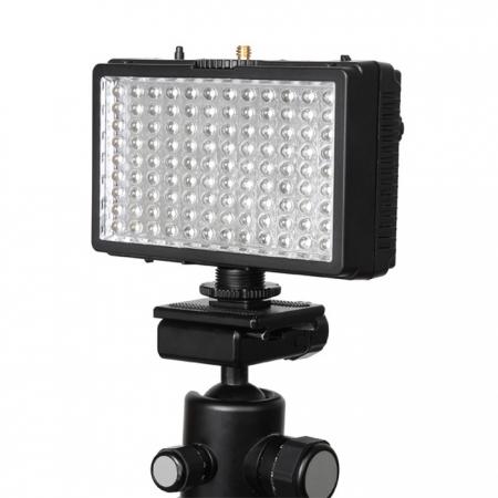 Pixel Sonnon DL-912 lampa 108 leduri RS125006885-1