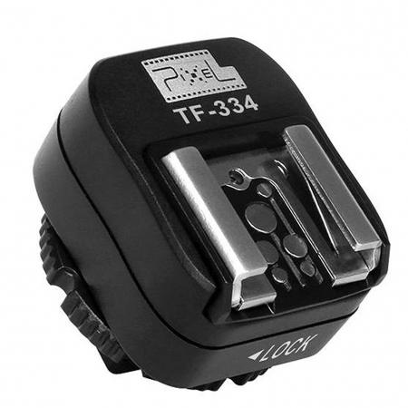 Pixel TF-334 Adaptor patina Sony Mi la Canon/Nikon
