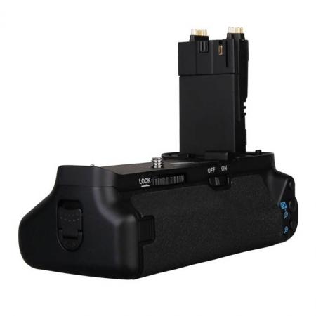 Pixel Vertax BG-E14 - grip pentru Canon 70D RS125007909-2