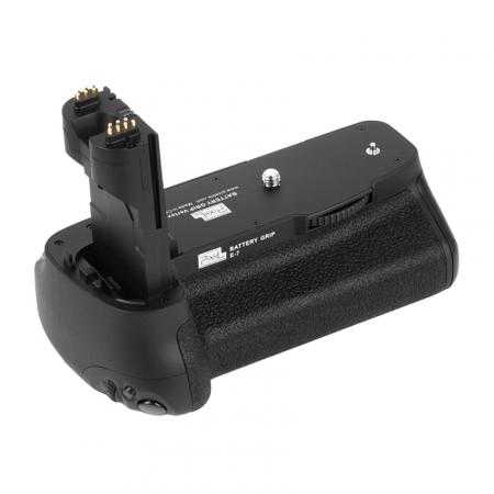 Pixel Vertax BG-E7 - grip pentru Canon EOS 7D