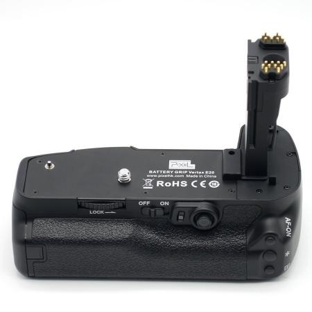 Pixel Vertax E20 - Grip pentru Canon 5D mark IV