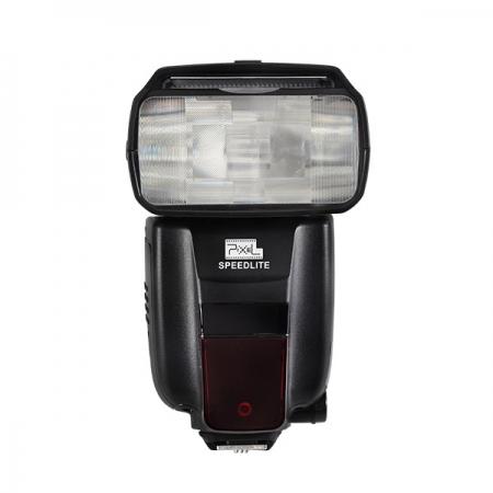 Pixel X800C Standard - blit ETTL (Canon), GN60, HSS, wireless