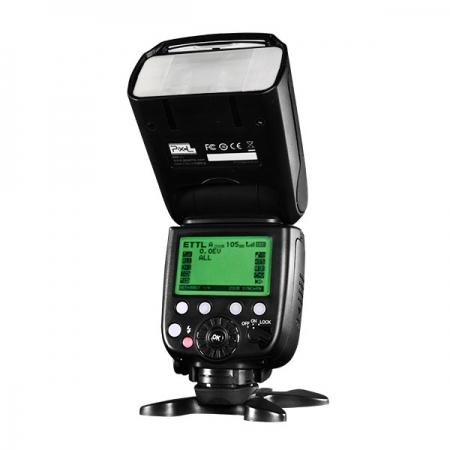 Pixel X800N PRO - blit TTL Pro Nikon RS125024261-5