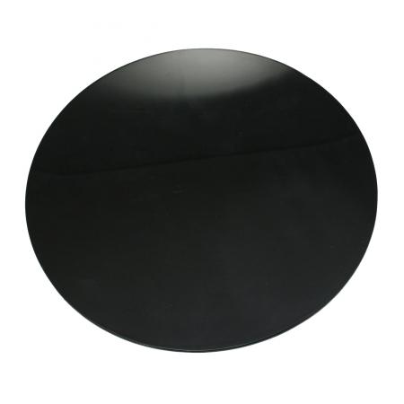 Placa acryl negru pentru masa foto produs