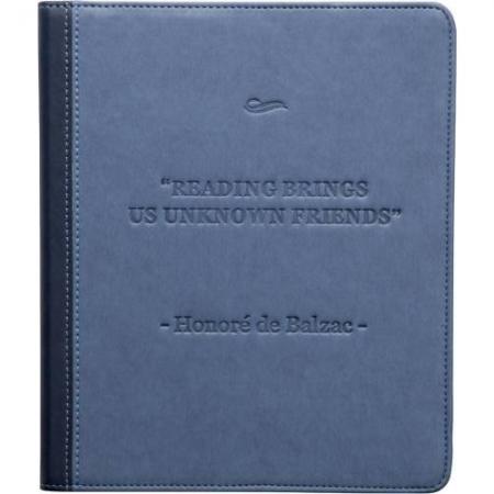 PocketBook Cover InkPad PB - husa pentru InkPad PB, albastru