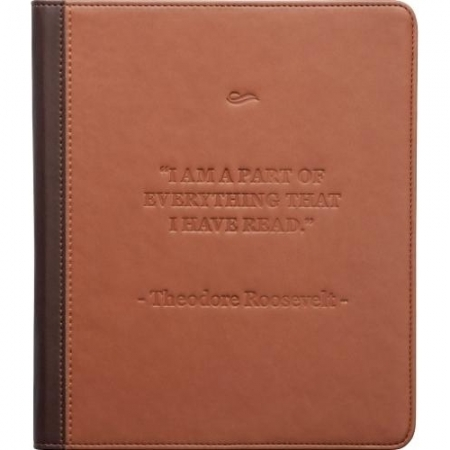 PocketBook InkPad - Husa maro