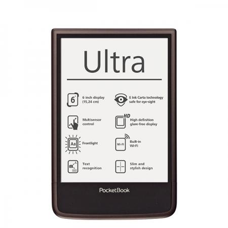 PocketBook Ultra Dark Brown RS125016385