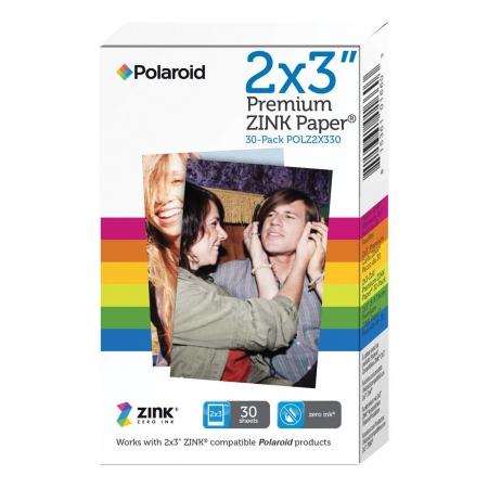 Polaroid 2x3