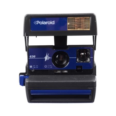 Polaroid 636 - SH7325-2
