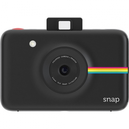 Polaroid Snap Digital 10MP Negru