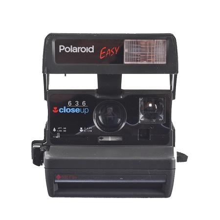 Polaroid Close Up 636 - SH7279-4