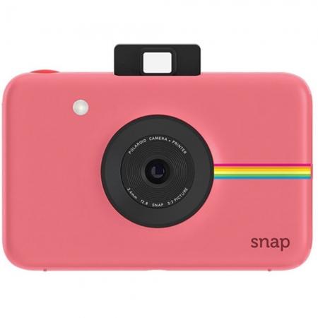 Polaroid Instant Snap Digital - Camera foto, 10MP, Roz
