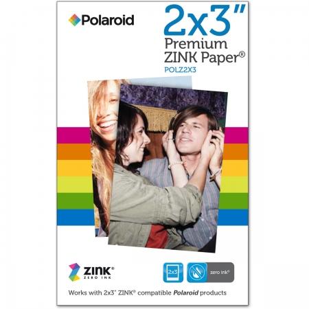 Polaroid M 230 Zink 2x3